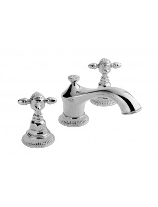 Wash basin mixer