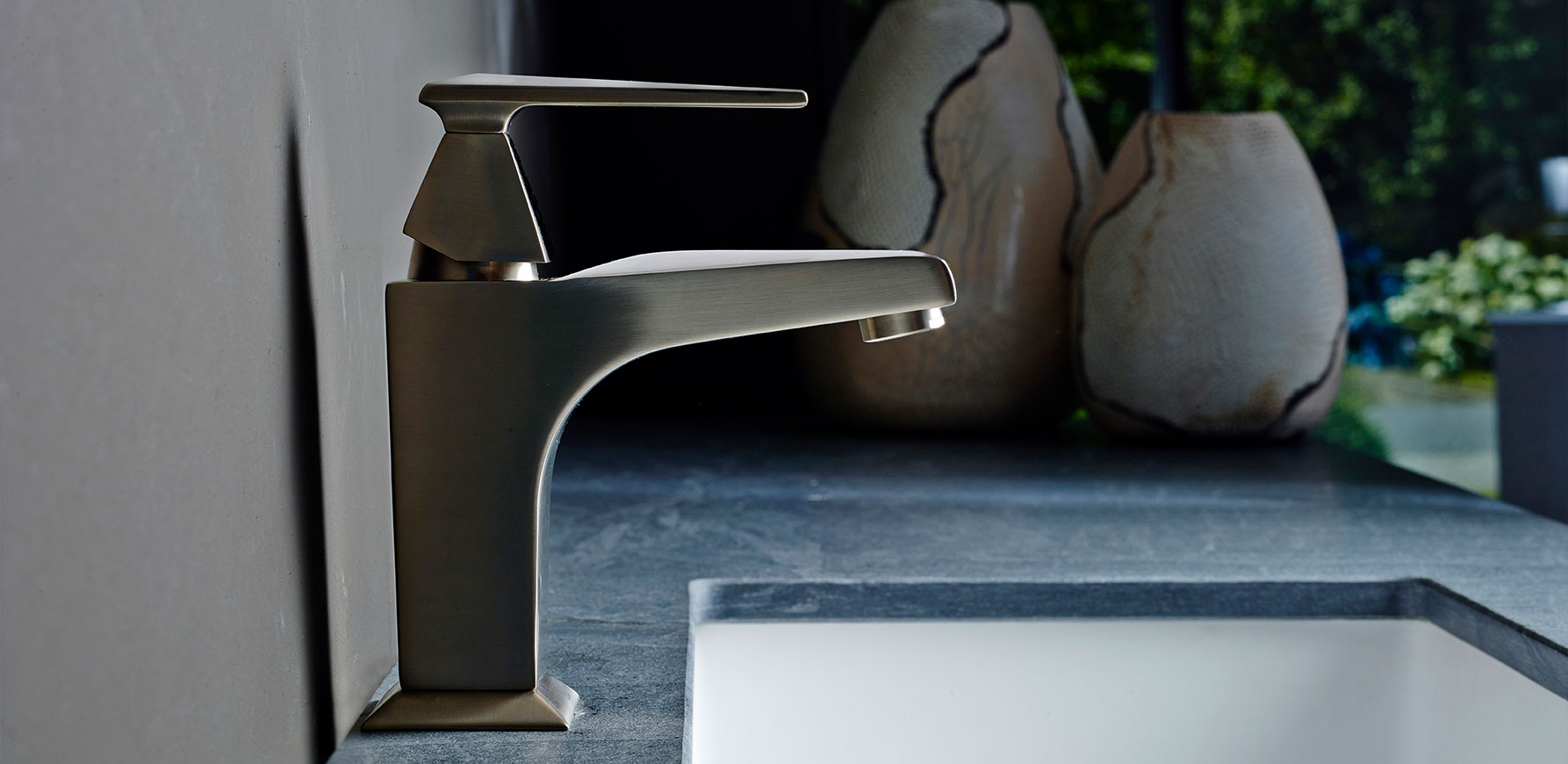 Nicolazzi - Luxury Taps