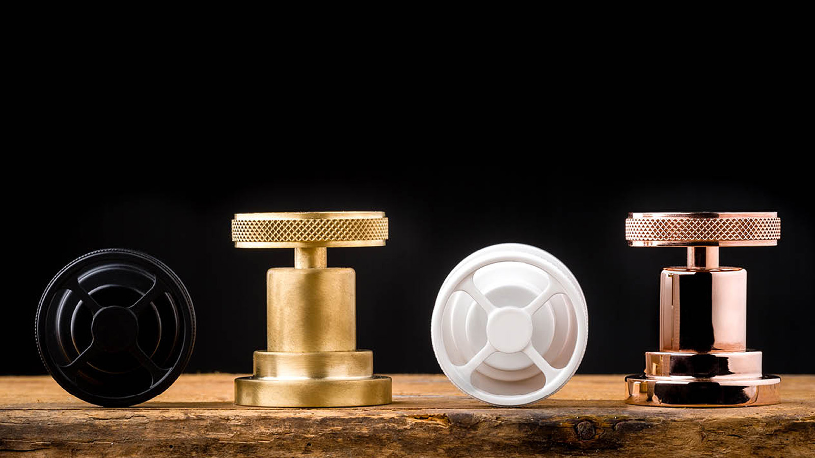 Nicolazzi - Luxury Taps made to last